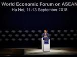 Negara Kecil Ini Depak AS Sebagai Negara Terkompetitif, RI?