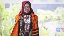 Eni Saragih Janji Akan Kembalikan Lagi Uang PLTU Riau-1