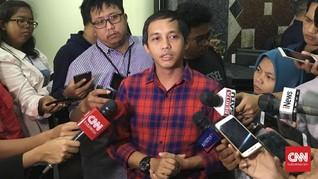 Sekjen PSI Ungkit 'Fitnah' Obor Rakyat