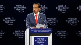 Gerindra: Jokowi Pakai Istilah Avenger Tiru Gaya Sandiaga