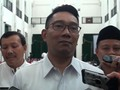 VIDEO: Ridwan Kamil Minta Sandi Ngaca soal Larangan Kampanye