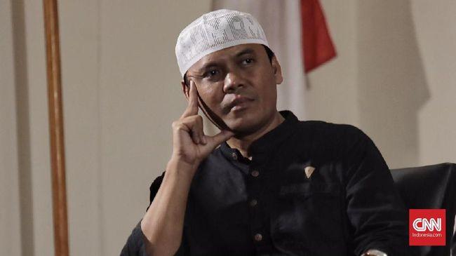 Gus Nur Hadapi Sidang Vonis, Polisi Siagakan 800 Personel