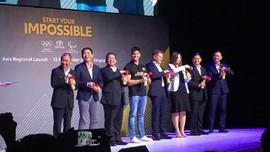 Toyota Umumkan Kampanye Global 'Start Your Impossible'