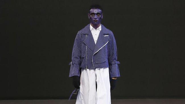 'Mimpi Buruk' Alam Imajinasi Fesyen Wilsen Willim