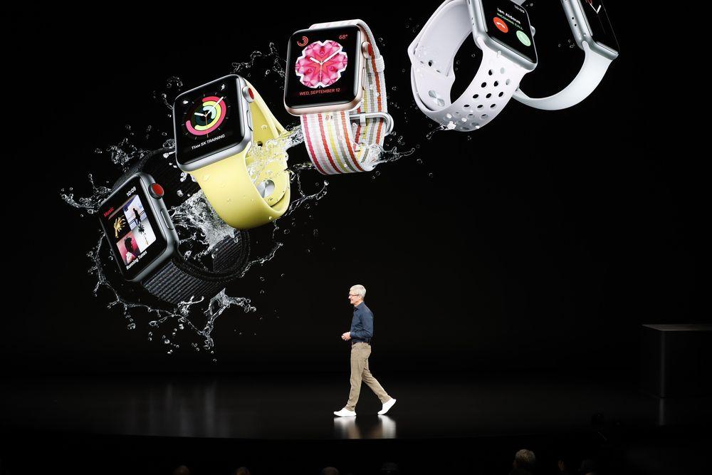 Apple menghadirkan beberapa teknologi desain maupun piranti lunak baru kepada para pengguna.