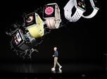 Apple Watch Baru Coba Gaet Generasi Baby Boomer