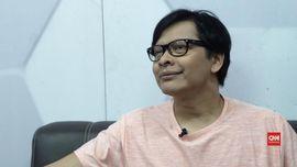 VIDEO: Armand Maulana dan Kenangan Akan Harry Roesli