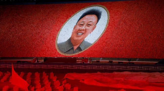 Mass Games Menjadi Gerbang Pariwisata Korea Utara