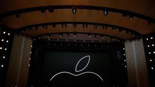 Apple Ungkap Kemunculan Layanan Streaming Pesaing Netflix