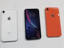 Pengadilan China Larang Penjualan Apple iPhone