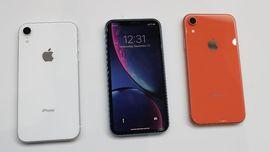 iPhone XR Disebut Tak Terlalu Diminati Saat Pre-order