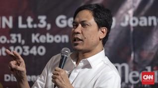 Munarman FPI Sebut Yusuf Mansur Tak Masuk Barisan Inti 212