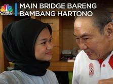 Main Bridge Bersama Orang Terkaya RI