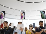 Mengintip Serunya Peluncuran iPhone Baru di Markas Apple