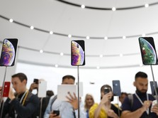 Tahun 2019, Foxconn Rakit Apple iPhone X Cs di India