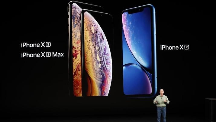 Siap-siap, Seri Apple iPhone Terbaru Masuk RI Pekan Depan!