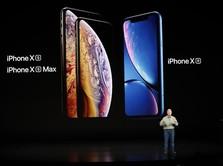 Ingin Punya Apple iPhone Baru Tiap Tahun? Begini Caranya