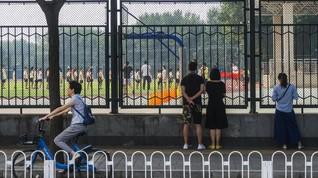 Aturan Penerimaan Murid Baru Beijing Picu Pindah Rumah