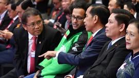 Gelombang Protes Ojol Soal Nadiem Jadi Menteri Jokowi