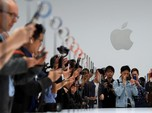 Hati-hati! Ini yang Bikin 500 Juta iPhone Terancam Bahaya