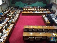 DPR: Jokowi Bisa Keluarkan Perppu untuk Stimulus Pajak