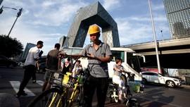 China Khawatir Ekonomi Kian Tertekan Perlambatan Populasi