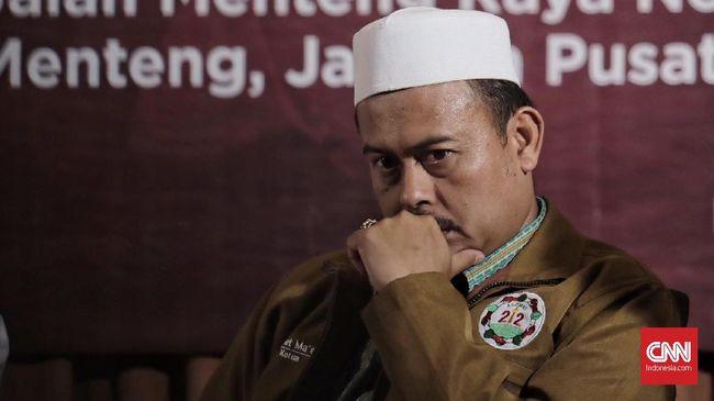 FPI Sebut Tak Pernah Menuduh BIN dalam Kasus Rizieq Shihab