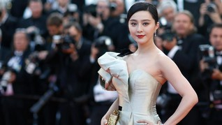 Efek Kasus Fan Bing Bing, Artis China Bayar Pajak Rp24 T
