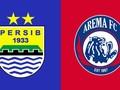 LIVE: Persib vs Arema di Liga 1 2018
