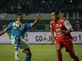 Patrich Wanggai Resmi Tinggalkan Persib Bandung