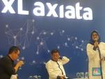 WFH Bikin Trafic Data XL Axiata Naik 15%, Terbesar Netflix