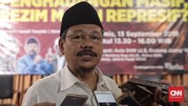 Banding Ditolak, HTI Ajukan Kasasi ke Mahkamah Agung