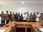 Ignatius Tallulembang, Direktur Baru untuk Kilang Pertamina
