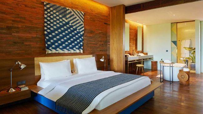Hotel di Indonesia Juara 'World Travel Awards 2018'