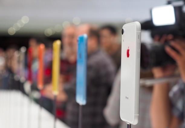 iPhone XR, Ponsel Murah Versi Apple