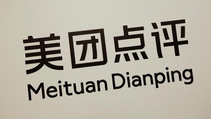 Meituan Dianping akan melepas 480 juta saham seri A atau setara 8% dari total modal perusahaan.