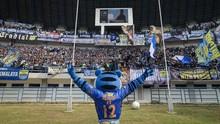 Jadwal Siaran Langsung Persib vs Arema di Liga 1 2019