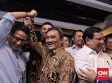 Andi Arief: Pilihan Sudah Final, Demokrat <i>First</i>