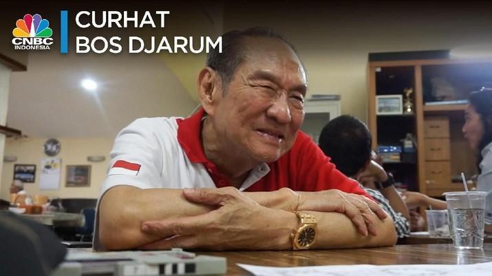 Orang terkaya RI, Michael Bambang Hartono, buka-bukaan soal kisah masa kecilnya dan harapannya terhadap masa depan olahraga serta ekonomi Indonesia