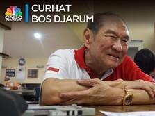 Orang Terkaya RI: Bridge, KPAI, PSSI, & Kabinet Baru Jokowi!