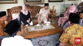 Yenny Wahid dan Keluarga Gus Dur Deklarasi Dukungan Sore Ini