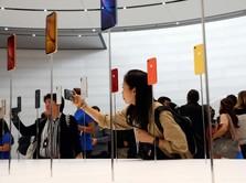 Harga iPhone Mahal, Apple Tawarkan Cicilan Bunga 0%