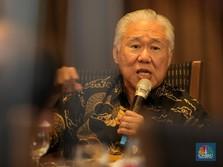 Indonesia Tetap Terima Fasilitas GSP dari AS, Tapi...