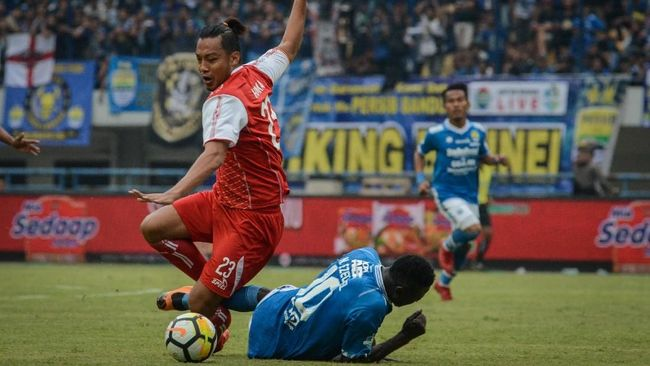 Live Streaming Arema FC vs Persib Bandung di Piala Indonesia