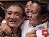 Andi Arief Sebut Prabowo Bikin Gaduh dan Janjinya Irasional