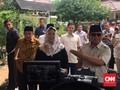 Simpatisan Gus Dur Tentukan Sikap Terkait Pilpres Oktober
