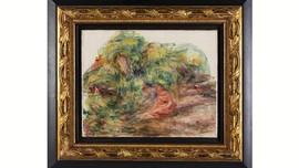 Karya Renoir yang Dicuri Nazi Dikembalikan ke Pemiliknya