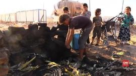 VIDEO: Pertempuran di Idlib Bisa Jadi Mimpi Buruk Kemanusiaan