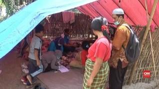 VIDEO: 128 Orang Terkena Malaria di Lombok Barat