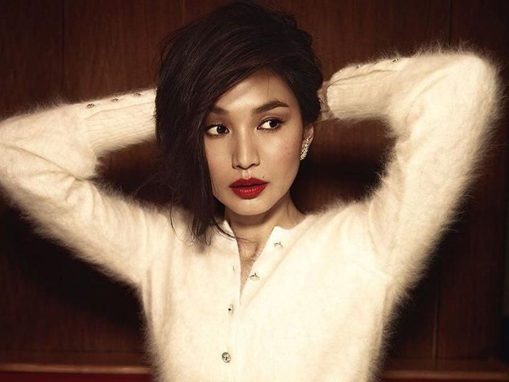 10 Fakta Menarik Gemma Chan, Si Cantik Astrid di Film Crazy Rich Asians
